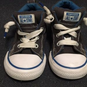 Toddler Converse chuck Taylor shoes